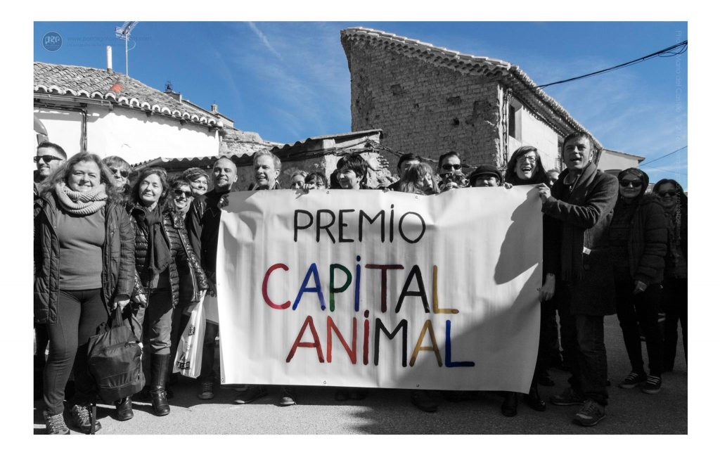 In Trigueros del Valle, animal citizens have human rights and Spaniards declare this town their Animal Capital