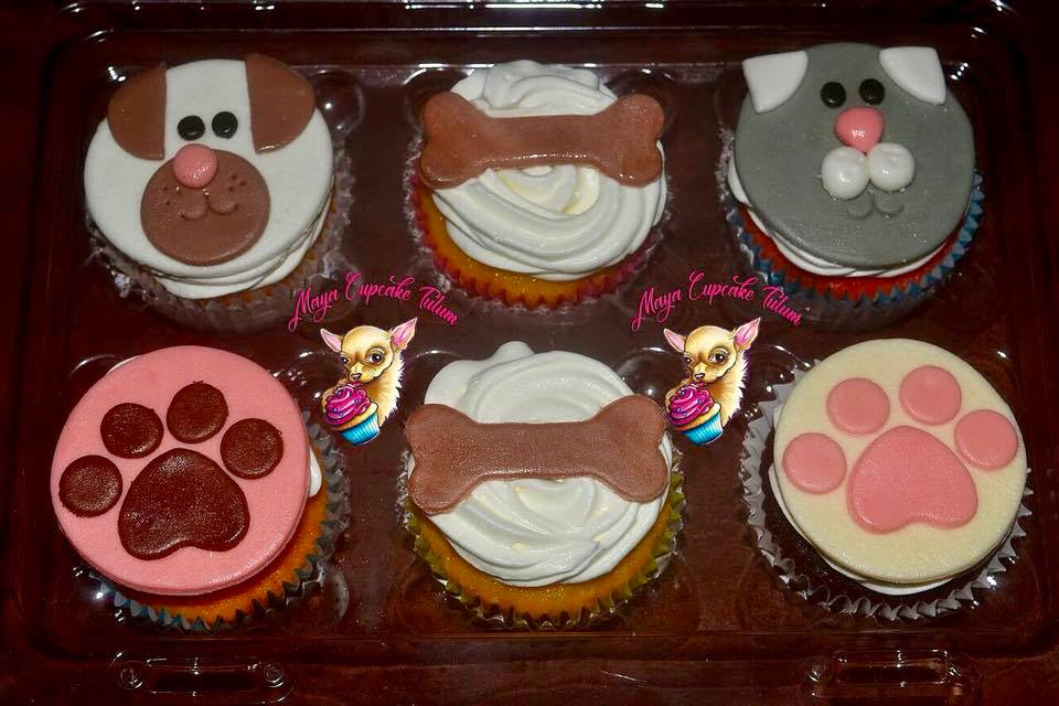 A cupcake sale fundraiser shows just how dedicated Tulum animal welfare supporters are